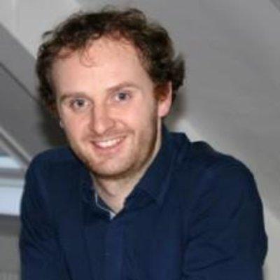 Dr Etienne Dupont