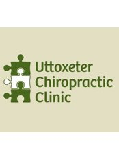 Jennifer Hudson -  at Uttoxeter Chiropractic Clinic