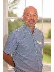 Mr Stuart Brown - Podiatrist at Core Health and Wellness