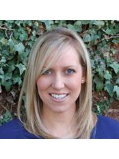 Dr Cindy Townsend -  at Kenilworth Chiropractic Clinic