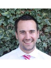 Dr Timothy Jacobs -  at Kenilworth Chiropractic Clinic