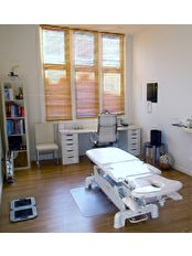 Treatment room - Core Physiatry