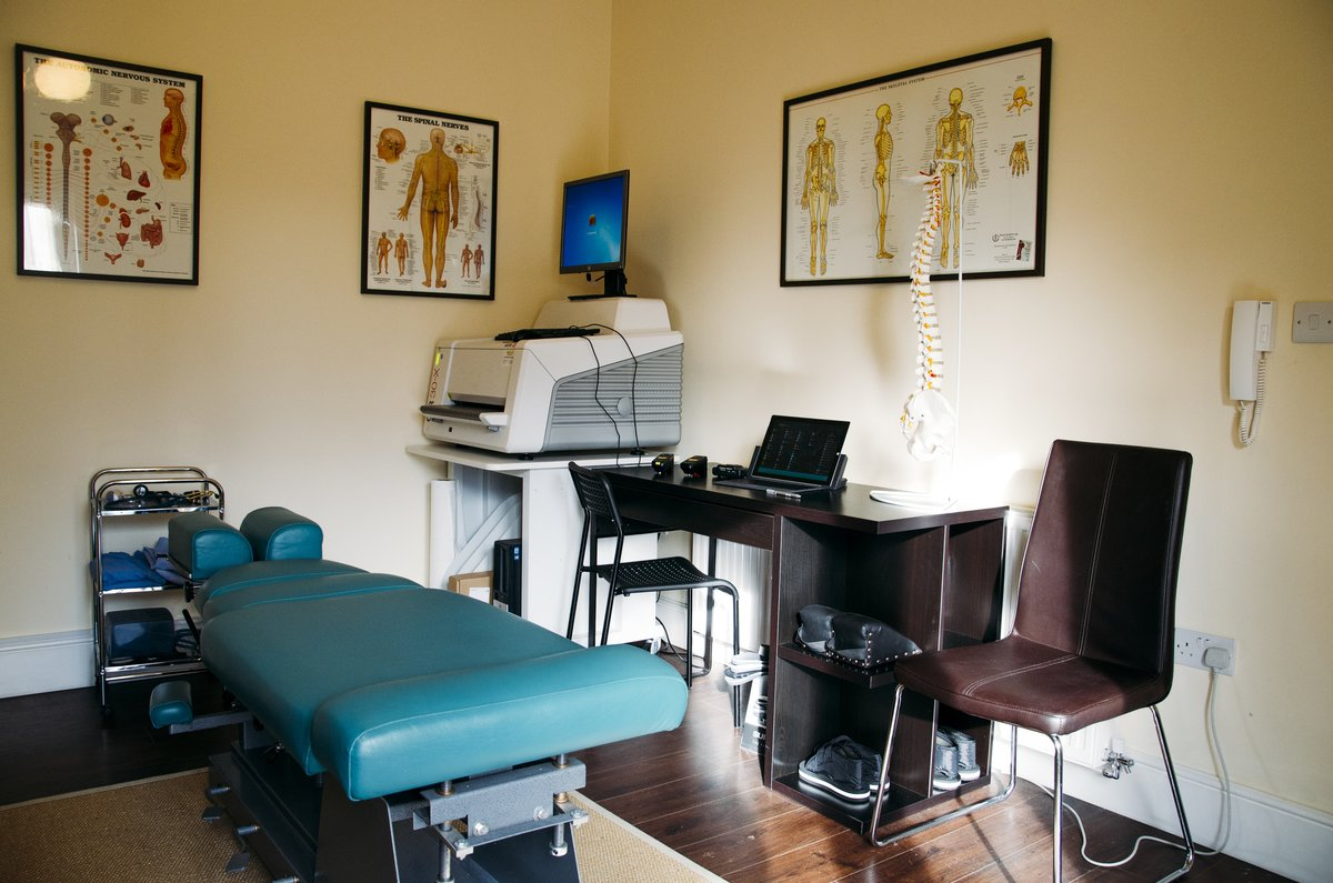 Portland Chiropractic Clinic in Aldridge - Read 4 Reviews