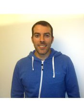 Mr Adrain Thomas -  at Birmingham Chiropractic