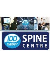 Maria Kibkalo DC MSC(Chiro) CCEP - IDD spinal decompression