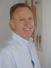 Mr Peter Sawyer -  at Rugby and Coventry Clinics -Earlsdon Chiropratic