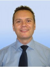 Dominic Senior MSc DC -  at Tettenhall Chiropractic Clinic