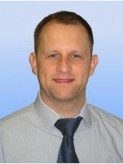 Matt Fox MSc DC -  at Tettenhall Chiropractic Clinic
