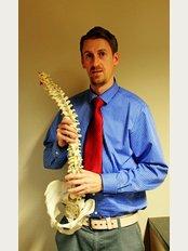 Colne Valley Chiropractic - At Huddersfield Sanctuary, 31 Scar Lane, Milnsbridge, Huddersfield, HD3 4QH,