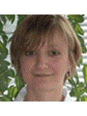 Dr Alzbeta Vesela - Doctor at Huddersfield Chiropractic Clinic