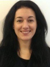Ms Mar De La Cruz - Practice Therapist at Freedom Care Clinic Leeds