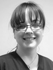 Miss Sophie Simmons - Practice Therapist at Freedom Care Clinic Leeds