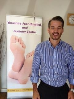 Leeds Back Pain Centre - Bramhope Back and Foot Centre