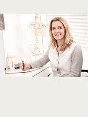 Ossett Chiropractic Clinic - 1st Floor, Dickinson House, Bank Street, Ossett, Wakefield, West Yorkshire, WF5 8NW,
