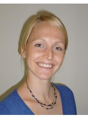 Dr LucindaRowe(Doctorof Chiropractic) - Practice Manager at Atlas Chiropractic Clinic