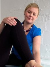Ms Shaana van Aardenne -  at The Family Chiropractic Centre