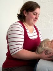 Ms Bethan Williams -  at The Family Chiropractic Centre