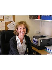 Dr Lesley Starr - General Practitioner at The Porch Surgery