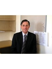 Dr David MacArthur - General Practitioner at The Porch Surgery