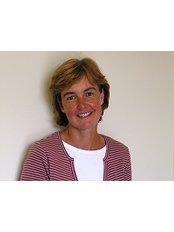 Dr Heather Baker - General Practitioner at The Porch Surgery