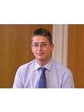 Dr William Davies - General Practitioner at The Porch Surgery