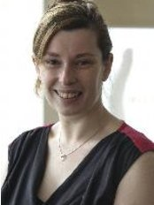 Amy Gibbs - Practice Therapist at Gibbs Chiropractic Clinic