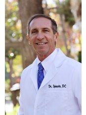 Dr Dan Spinato - Doctor at San Diego Integrative Spine Center
