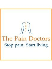 The Pain Doctors - image 0