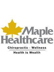 Maple Healthcare Center - District 3 - 107B Truong Dinh Street, Ward 6, District 3, Ho Chi Minh City,  0