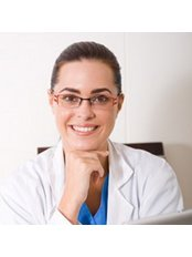 DR ANNELY BONNET - Dental Clinic in South Africa