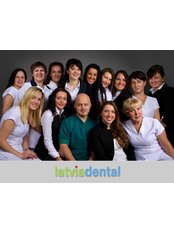 Latvia Dental - All together