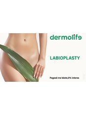 Labiaplasty - Dermolife