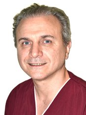 Dr Guillermo Blugerman - Surgeon at Centro Medico B and S - Berutti