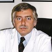 Dr. Alejandro Silvestre - Sanatorio Anchorena