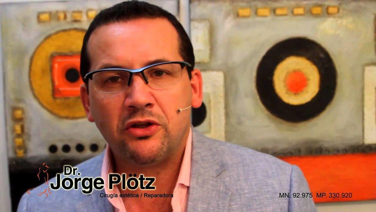 Dr. Jorge Plotz - Centro de de Estética y spa