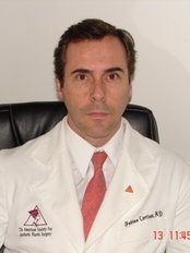 RefreshMed - Dr. Fabian Cortinas, M.D.