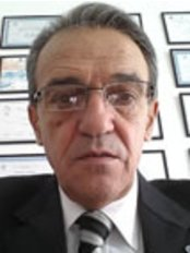 Dr Aldo Alvarez - Surgeon at Xetica Argentina