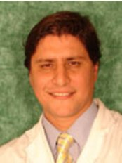 Dr Angel Gustavo Appiani - Surgeon at Xetica Argentina