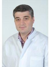 Dr. Aram Boroyan - Surgeon at Boroyan Plastic Surgery