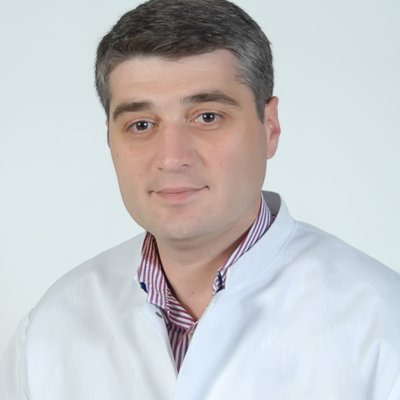 Dr Aram Boroyan