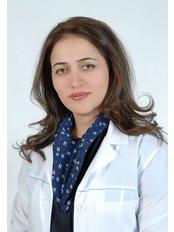 Dr Nara  Vardapetyan - Surgeon at Boroyan Plastic Surgery