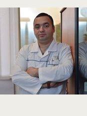 Dr. Petrosyan Karen - Paronyan St., 21 Building, Yerevan,
