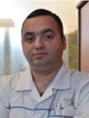 Dr. Petrosyan Karen - Paronyan St., 21 Building, Yerevan,  0