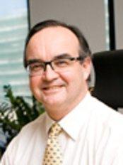 Dr Tony Tonks - Dr Tony Tonks