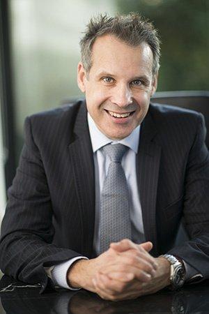 Dr Peter Laniewski-Albury