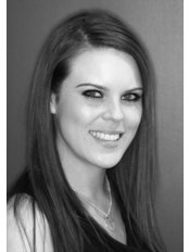 Ms Lauren Ellison - Practice Manager at Dr Gavin Sandercoe