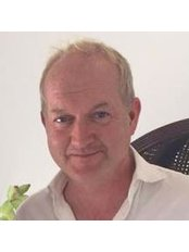 Dr Christoph Lenzer - Surgeon at The Skin Corrective Centre