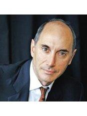Dr Richard Sackelariou - Surgeon at The Skin Corrective Centre