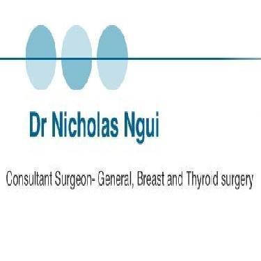 Dr. Nicolas Ngui - Surgeon - Wahroonga