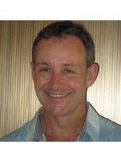 Dr Shaun Walsh - Doctor at All Saints Skin Clinic -  North Parramatta